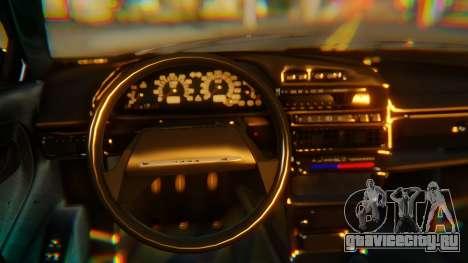 ВАЗ 2108 Сток для GTA San Andreas вид справа
