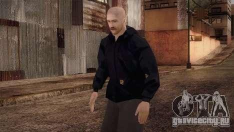 Наёмник мафии для GTA San Andreas