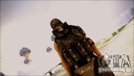 ENBTI for High PC для GTA San Andreas десятый скриншот