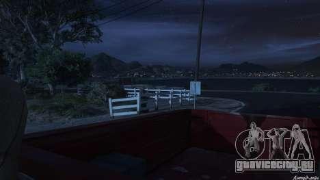 Realistic Vehicle Controls LUA 1.3.1 для GTA 5 восьмой скриншот