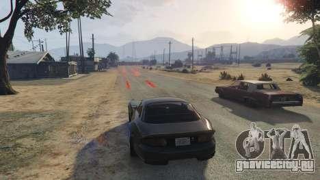 Vehicle Weapons .NET 0.1 для GTA 5 второй скриншот