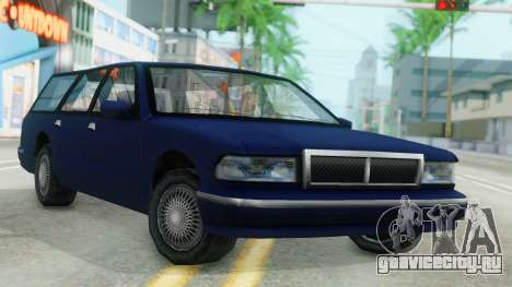 Premier Station Wagon для GTA San Andreas