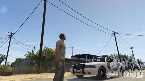 Fallout 3: Alien Blaster для GTA 5 пятый скриншот