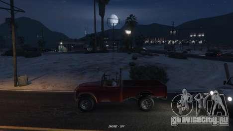 Realistic Vehicle Controls LUA 1.3.1 для GTA 5 пятый скриншот