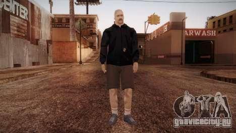 Наёмник мафии для GTA San Andreas второй скриншот