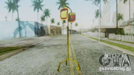 Infusion from Silent Hill Downpour для GTA San Andreas