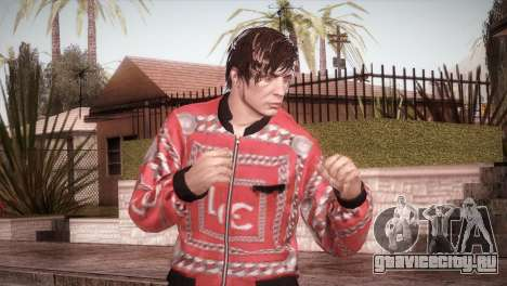 Skin3 from DLC Gotten Gaings для GTA San Andreas