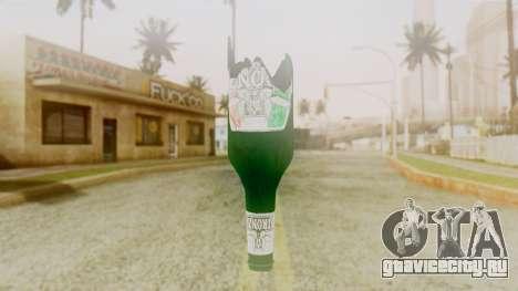 GTA 5 Broken Bottle v1 для GTA San Andreas
