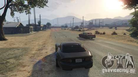 Vehicle Weapons .NET 0.1 для GTA 5 третий скриншот
