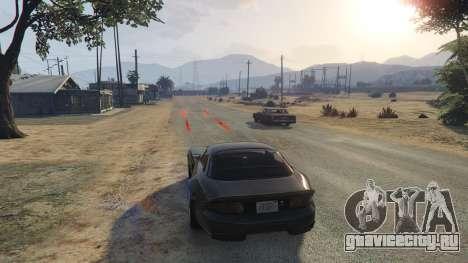 Vehicle Weapons .NET 0.1 для GTA 5 четвертый скриншот