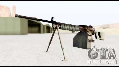 Type 88 Battlefield 4 для GTA San Andreas