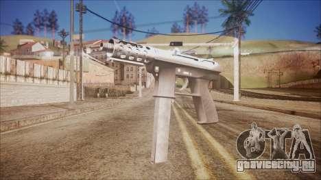 TEC-9 v1 from Battlefield Hardline для GTA San Andreas