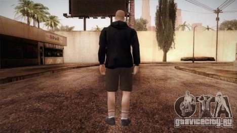 Наёмник мафии для GTA San Andreas третий скриншот