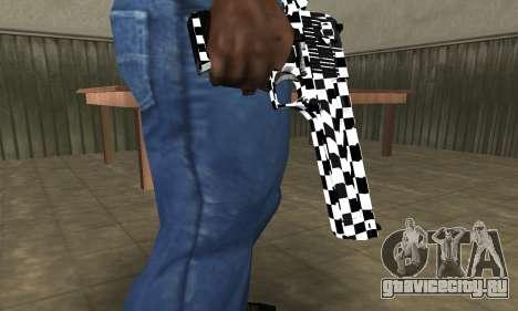 Math Deagle для GTA San Andreas