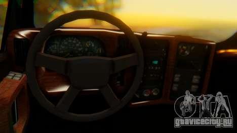 GMC Topkick C4500 для GTA San Andreas