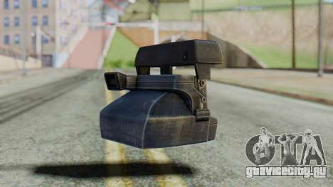 Camera from Silent Hill Downpour для GTA San Andreas второй скриншот