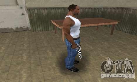 Math Deagle для GTA San Andreas второй скриншот