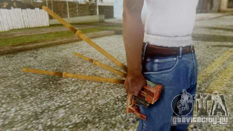 Red Dead Redemption Camera для GTA San Andreas третий скриншот