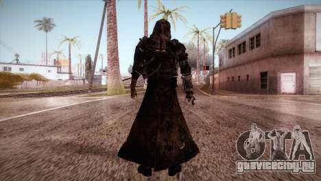 Scarecrow для GTA San Andreas третий скриншот
