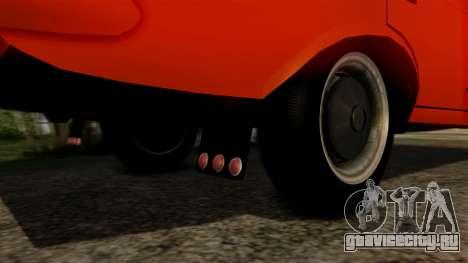 ИЖ 21251 Комби для GTA San Andreas вид справа