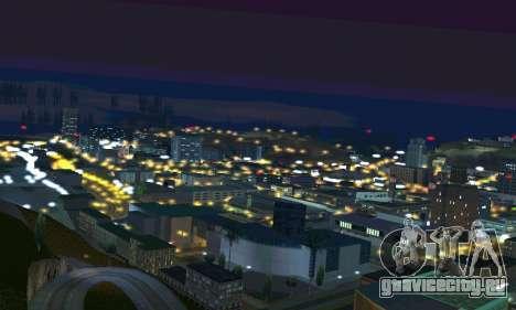 Project2DFX v3.2 для GTA San Andreas