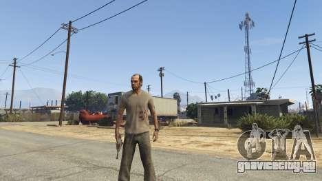 Fallout 3: Alien Blaster для GTA 5 шестой скриншот