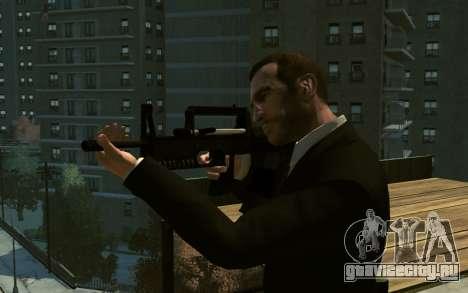 А-91 для GTA 4 третий скриншот