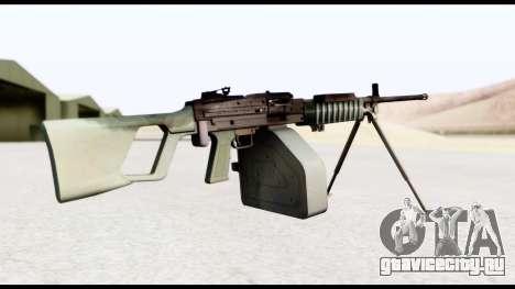 Type 88 Battlefield 4 для GTA San Andreas второй скриншот