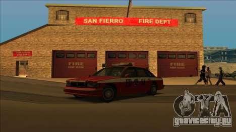 FDSA Premier Cruiser для GTA San Andreas колёса