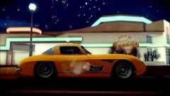 ENBR v2.0 for SA:MP для GTA San Andreas