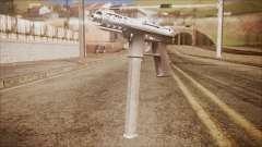 TEC-9 v2 from Battlefield Hardline для GTA San Andreas
