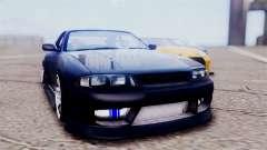 Nissan Skyline ER33 для GTA San Andreas