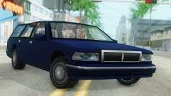 Premier Station Wagon для GTA San Andreas