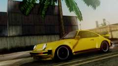 Porsche 911 Turbo (930) 1985 Kit C PJ для GTA San Andreas