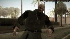 RE4 Mendes для GTA San Andreas