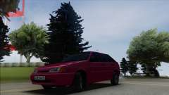 ВАЗ 2114 Сток для GTA San Andreas