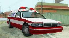 Premier Ambulance