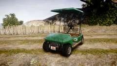 GTA V Nagasaki Caddy