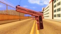 Atmosphere Pistol