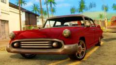 New Glendale для GTA San Andreas