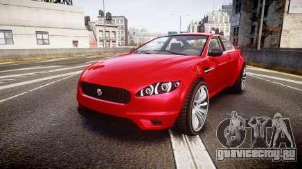 GTA V Ocelot Jackal liberty city plates для GTA 4