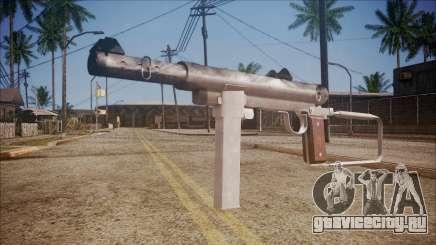 M45 from Battlefield Hardline для GTA San Andreas