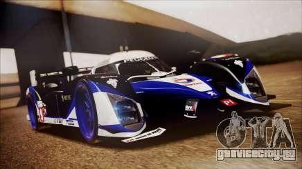 Peugeot Sport Total 908 HDi FAP Autovista для GTA San Andreas