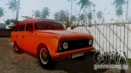 ИЖ 21251 Комби для GTA San Andreas