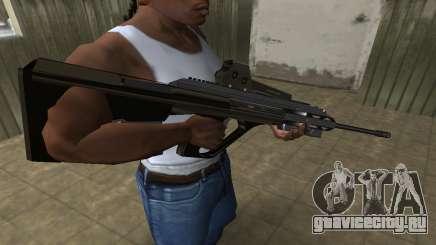 Brown AUG для GTA San Andreas