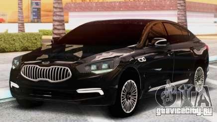 Kia Quoris для GTA San Andreas