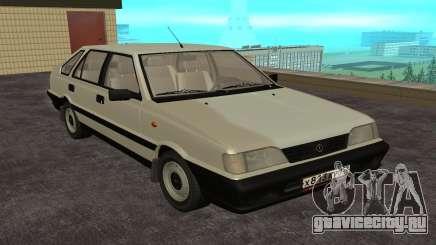 Daewoo FSO Polonez Caro Plus для GTA San Andreas