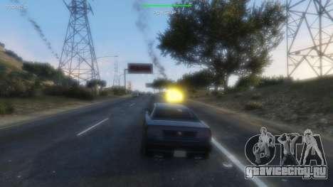 Helo Insurgent V для GTA 5 седьмой скриншот