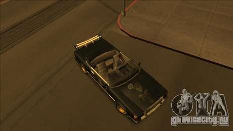 FreeShow Feltzer для GTA San Andreas двигатель
