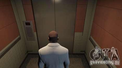Open All Interiors 2 для GTA 5 пятый скриншот